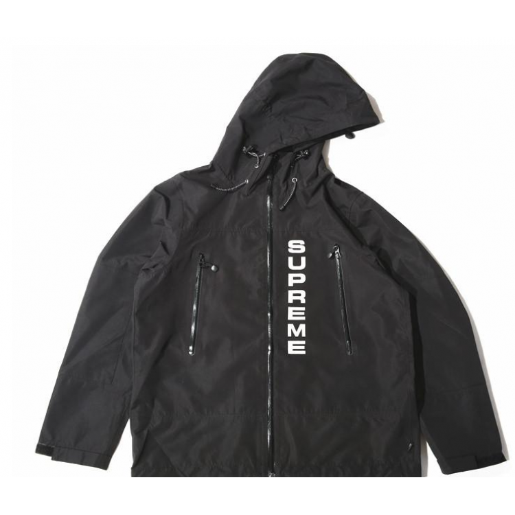 Supreme 3M Reflective Jacket (Black)