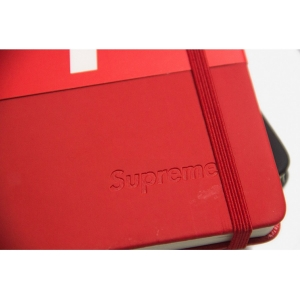 Supreme Notebook (Red)